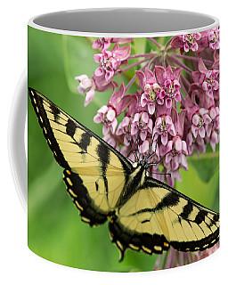 Swallowtail Notecard Coffee Mug