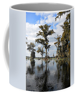 Swamp Coffee Mug