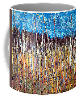 Swamp - Chamcook Nb Coffee Mug