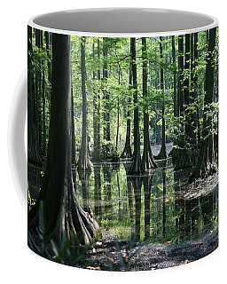 Swamp Land Coffee Mug