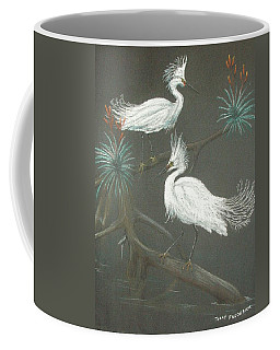 Swampbirds Coffee Mug