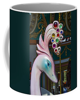 Swan Carrsoul Ride Coffee Mug
