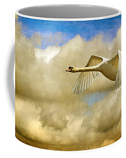 Swan Song Coffee Mug