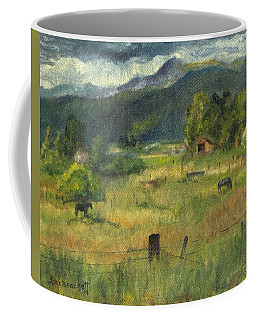 Swan Valley Residents Coffee Mug