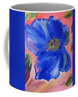Sway Coffee Mug by Meryl Goudey