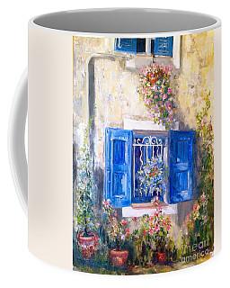 Sweet Ansouis Coffee Mug