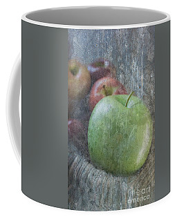 Sweet Apples Coffee Mug