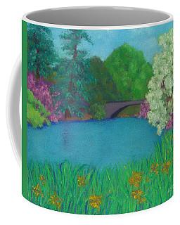 Sweet Auburn Coffee Mug