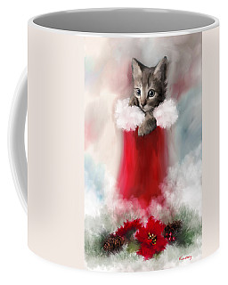 Sweet Christmas Coffee Mug