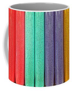 Coffee Mug featuring the photograph Sweet Colors by Rick Locke