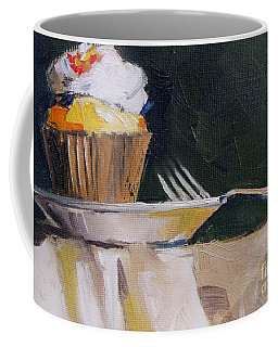 Sweet Cupcake Coffee Mug
