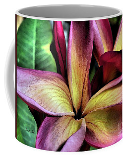 Sweet Leilani Coffee Mug