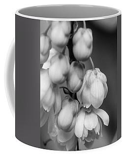 Sweet Mahonia Bloom Coffee Mug