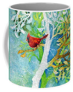 Redbird Coffee Mugs