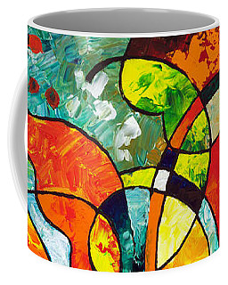 Sweet November Coffee Mug