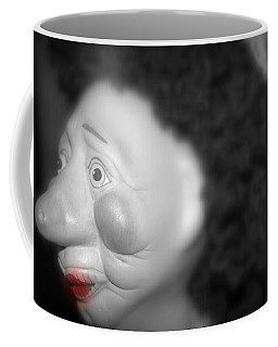 Coffee Mug featuring the photograph Sweet Rose by Lynn Sprowl
