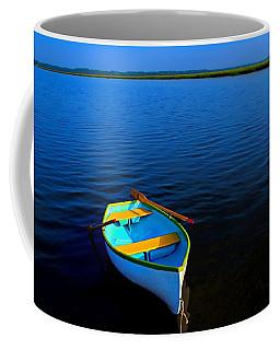 My Sweet Row Boat Coffee Mug