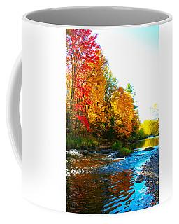 Sweet Serenity Coffee Mug by Tiffany Erdman