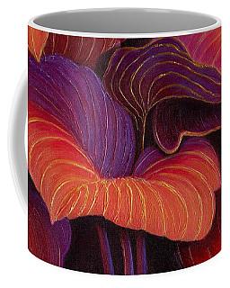 Sweet Tarts Coffee Mug by Sandi Whetzel