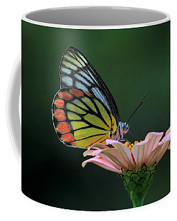 Delicate Beauty Coffee Mug