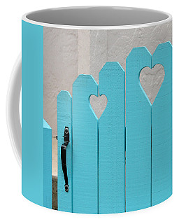 Sweetheart Gate Coffee Mug