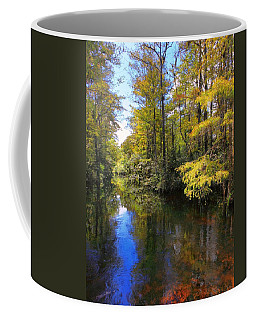 Sweetwater Strand - 3 Coffee Mug