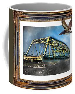 Swing Bridge Coffee Mug