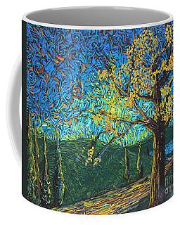 Swing By The Road Coffee Mug