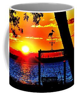 Swing Set Coffee Mug
