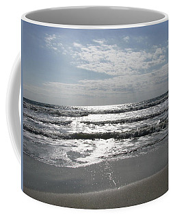 Swirling Sunshine Coffee Mug