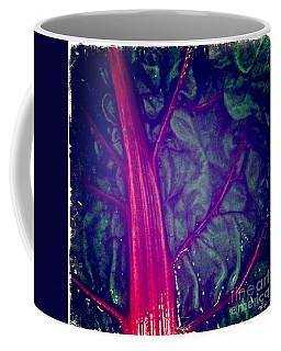 Swiss Chard Coffee Mug