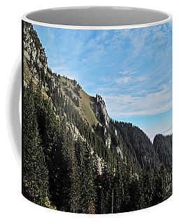 Swiss Sights Coffee Mug