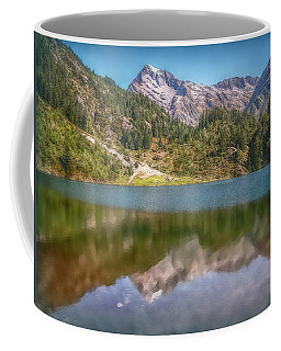 Swiss Tarn Coffee Mug