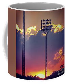 Switching Shifts Coffee Mug