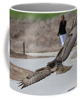 Swoop Coffee Mug