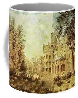 Sybillas Palace Coffee Mug