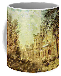 Sybillas Palace Coffee Mug