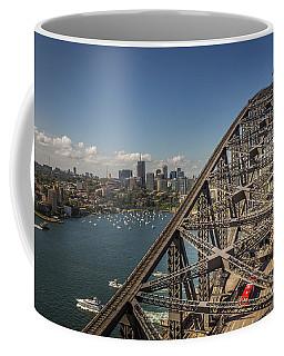 Sydney Harbour Bridge Coffee Mug