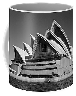 Sydney Opera House Coffee Mug by Venetia Featherstone-Witty