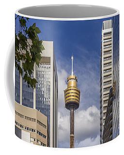 Sydney Tower Coffee Mug