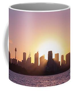 Sydney's Evening Coffee Mug