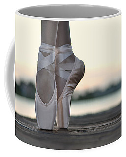 Sylph Coffee Mug