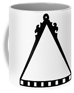 Symbol Cartography Coffee Mug