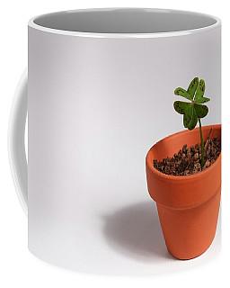 Symbol Of Good Luck Coffee Mug