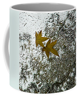 Symbols Of Autumn  Coffee Mug