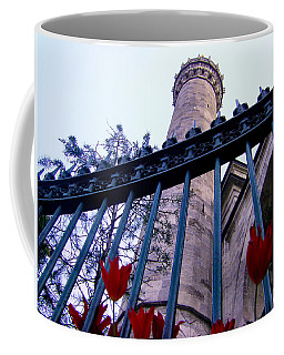 Symbols Of Istanbul Coffee Mug