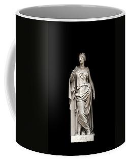 Symmetry Coffee Mug by Fabrizio Troiani