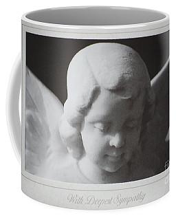 Sympathy      Angel Coffee Mug
