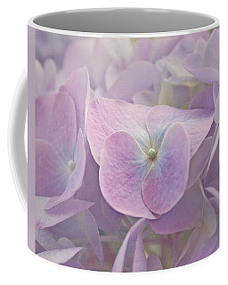 Symphony In Purple Coffee Mug