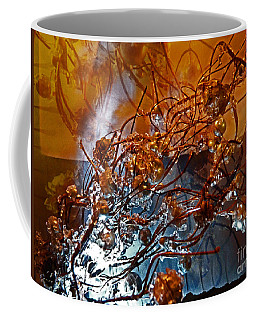 Synapses Coffee Mug
